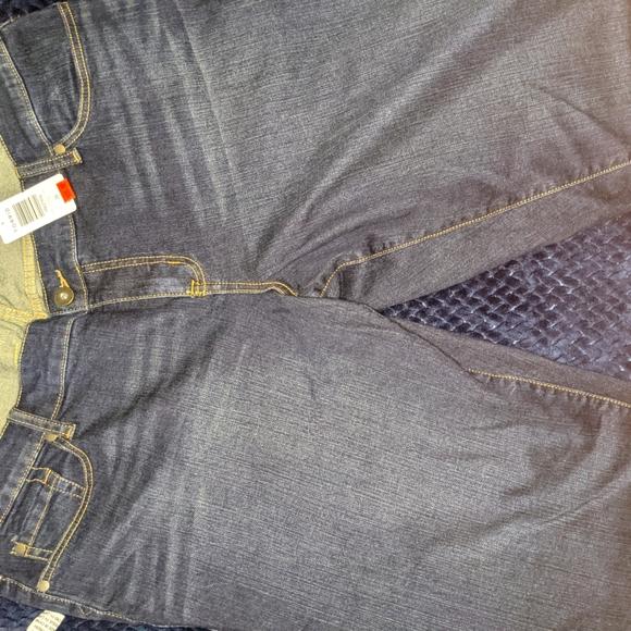 Torrid Jeans (Tall)
